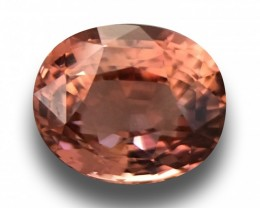 Natural Pink Tourmaline|Loose Gemstone|Sri Lanka - New