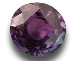 Natural Purples Sapphire | Loose Gemstone | Sri Lanka - New