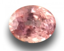 Natural Padparadscha | Loose Gemstone | Sri Lanka Ceylon - New