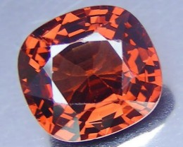 IGI Orange Spinel 1.49 ct Sri Lanka