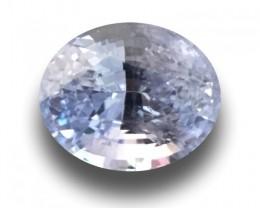 Natural Light Blue Sapphire |Loose Gemstone|New| Sri Lanka