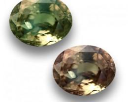 Natural Alexandrite Loose Gemstone Ceylon-NEW
