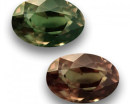 Natural Alexandrite|Loose Gemstone|Certified|Ceylon-NEW