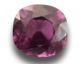 Natural purple sapphire |Loose Gemstone|New| Sri Lanka