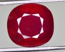 7.10 CT NATURAL AFRICAN RUBY GEMSTONE