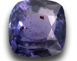 Natural Purple Purple Sapphire |Loose Gemstone|New| Sri Lanka