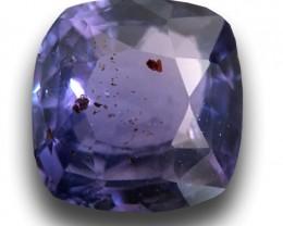 Natural Purple Purple Sapphire |Loose Gemstone|New| Sri Lanka