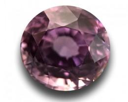 Natural Purple Sapphire | Loose Gemstone | Sri Lanka - New