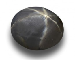 Natural medium light Blue star sapphire |Loose Gemstone| Sri Lanka