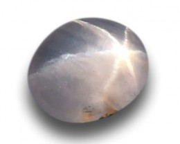 Natural White star sapphire |Loose Gemstone|New| Sri Lanka