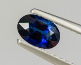 Blue Sapphire 0.56 ct Sri Lanka