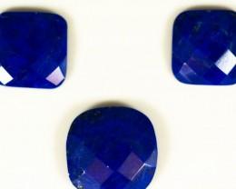 Lapis Lazuli Afghanistan Total 17.45 ct
