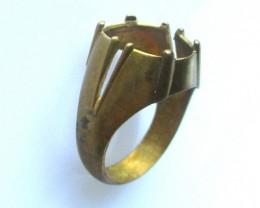 Vintage Master Model Mens Ring