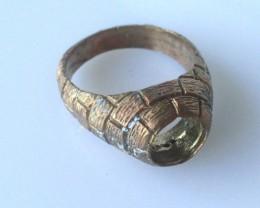 Vintage Master Model Ring