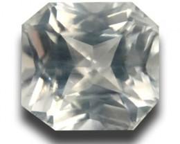 Natural White Sapphire |Loose Gemstone|New| Sri Lanka