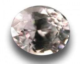 Natural Colorless Sapphire | Loose Gemstone | Sri Lanka - New