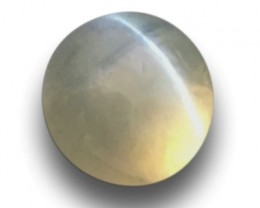 Natural Green Catseye |Loose Gemstone|New| Sri Lanka-ceylon