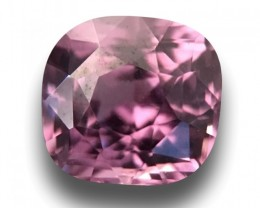 Natural purple Sapphire |Certified | Loose Gemstone | Sri Lanka - New