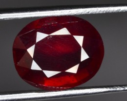 5.20 CT NATURAL BEAUTIFUL RUBY GEMSTONE