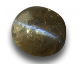 Natural Green Chrysoberyl |Loose Gemstone|New Certified| Sri Lanka