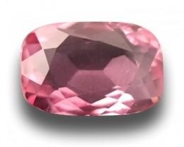 Natural Pink Sapphire |Loose Gemstone|Sri Lanka - New
