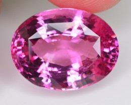 13 CT NATURAL BEAUTIFUL HUGE SIZE SPINEL GEMSTONE FROM TAJIKISTAN
