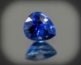 AIGS Sapphire  1.01 ct Sri Lanka GPC Lab