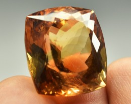 39 CTS HUGE BIG SIZE SUPER HOT TOPAZ PAKISTAN~~