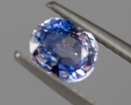 Blue Sapphire 0.90 ct Sri Lanka