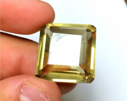 CITRINE - BRAZILIAN - TOP COLOR