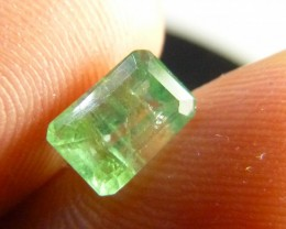 1.79cts  Emerald , 100% Natural Gemstone