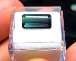 TOURMALINE - BRAZILIAN - TOP COLOR