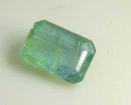 1.28cts  Emerald , 100% Natural Gemstone