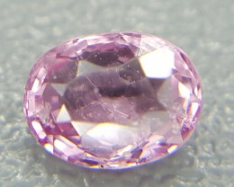 0.60 Crt Natural Spinel Faceted Gemstone (R 35)