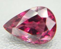 1.70 Crt Natural Rhodolite Garnet Faceted Gemstone (R 35)