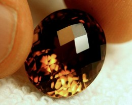 21.22 Carat VVS1 South American Topaz - Gorgeous Gem