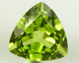 2.95 cts Natural Olivine Green Natural Peridot Gemstone