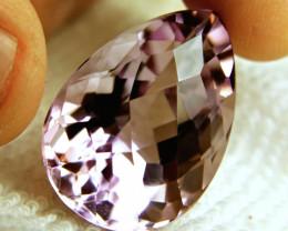 50.64 Carat IF/VVS1 Light Purple Amethyst - Gorgeous