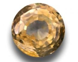 Natural Yellow Sapphire | Loose Gemstone | Sri Lanka Ceylon - New