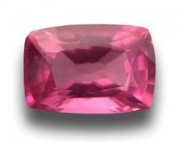 Natural Unheated Pink Sapphire |Loose Gemstone|New|Srilanka