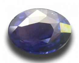 NaturalBlueSapphire|LooseGemstone|SriLanka-New
