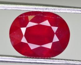 5.75 CT NATURAL BEAUTIFUL RUBY GEMSTONE