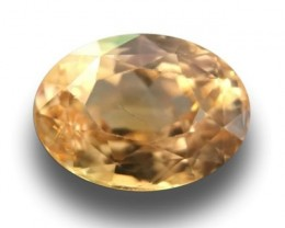 Natural Yellow Sapphire | Loose Gemstone | Sri Lanka - New