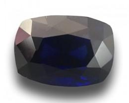 Natural Royal Blue sapphire  Loose Gemstone New Certified  Sri Lanka