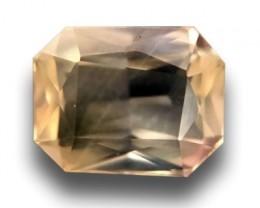 Natural Yellow Sapphire|Loose Gemstone|New|Sri Lanka
