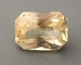 Natural Unheated Yellow Sapphire|Loose Gemstone|New|Sri Lanka