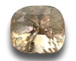 Natural Unheated Yellow Sapphire Loose Gemstone | Sri Lanka - New