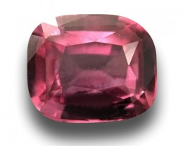 Natural Pink Sapphire|Loose Gemstone|Certified|Ceylon-NEWNatural Pink Sapph