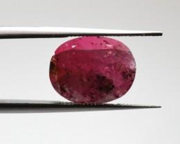 Natural Ruby - 5,75 ct - gemstone