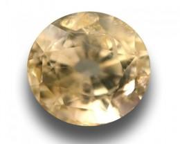 Natural Yellow Sapphire |Certified | Loose Gemstone | Sri Lanka - New